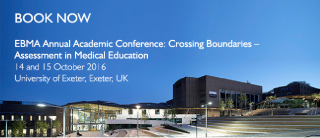 EBMA Annual Academic Conference 2016