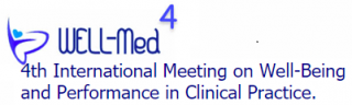 4th International Meeting on Well-Being and Performance in Clinical Practice