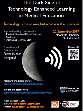 The Darkside of TEL in Medical Education