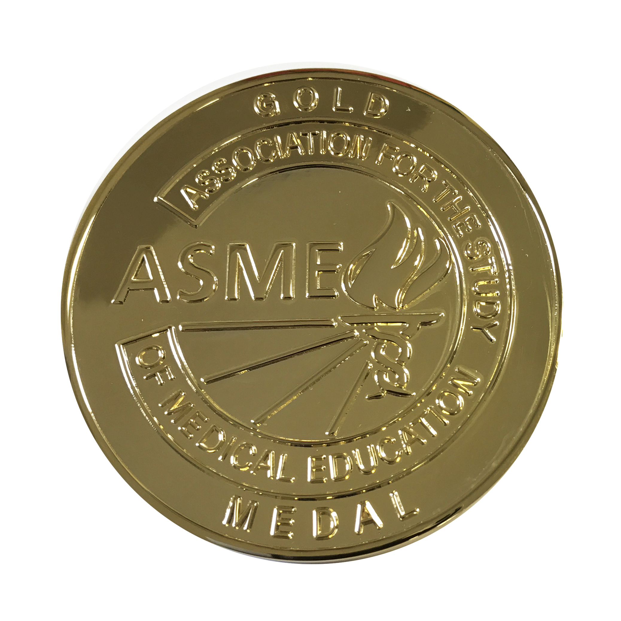 Nominations for ASME Gold Medal 2020 welcomed