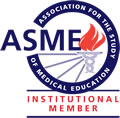 ASME Institutional Member logo