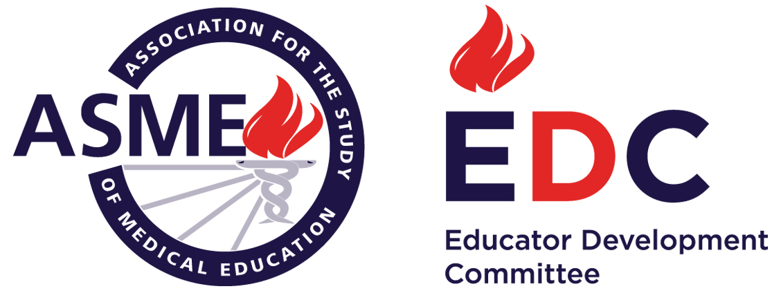 Call for new members for the Educator Development Committee