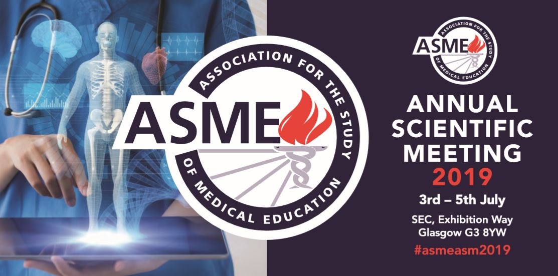 ASM 2019: Sustainability, Transformation and Innovation in