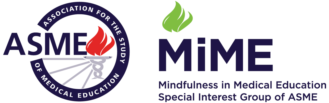 Mindfulness in Medical Education / Mindfulness in Medical