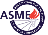 ASME - The Association for the Study of Medical Education
