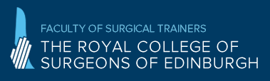 Faculty of Surgical Trainers/ASME Educational Research Grant 2020