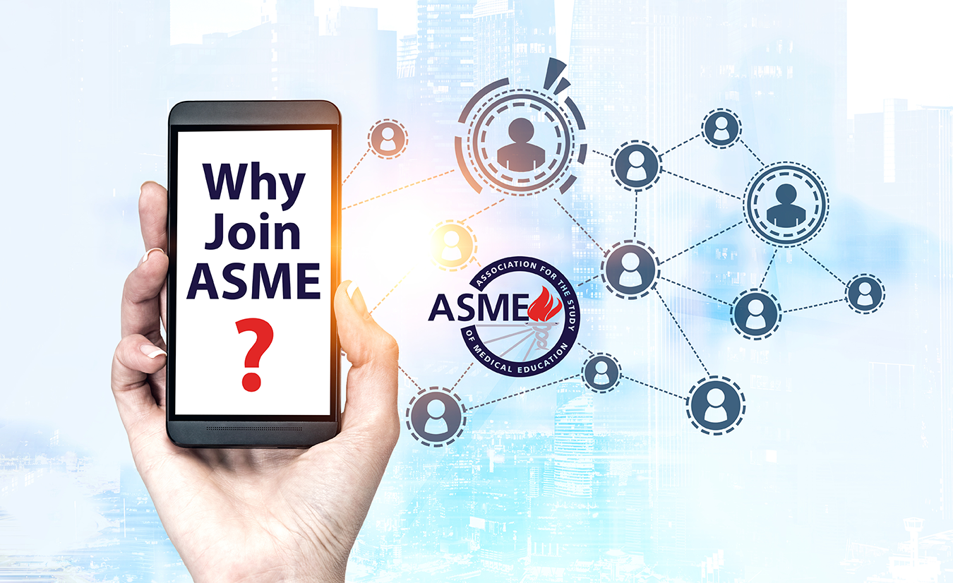 why join asme